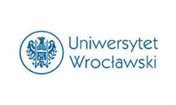 logo uniwersytet wrocławski, doradztwo B+R nauka i biznes