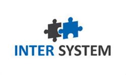 logo intersystem strategia internacjonalizacji