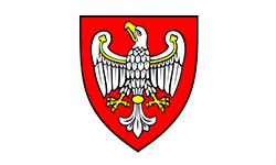 logo województwo wielkopolskie analiza rynku, targi międzynarodowe