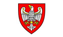 logo województwo wielkopolskie, analiza, targi międzynarodowe