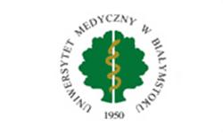 logo uniwersytet medyczny wbiałymstoku, szkolenie, dotacje unijne