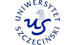 Logo Uniwersytet Szczeciński doradztwo klastrowe
