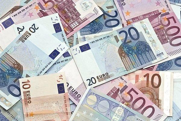 Euro dotacje unijne